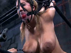Trina Michaels tortured